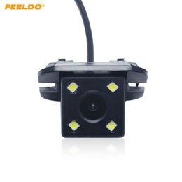 2019 câmera de carro camry FEELDO Car Rearview Câmera de Backup para a Grande Muralha Cowry V80 Toyota Camry Câmera de Estacionamento Especial # 2815 desconto câmera de carro camry