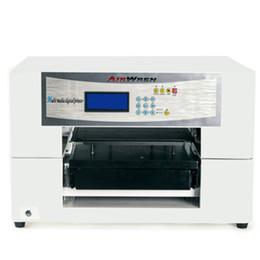 2017 новый продукт цифровой принтер dtg хлопок футболка печатная машина a3 футболка импрессора для AR-T500 от Поставщики машины для печати зебр