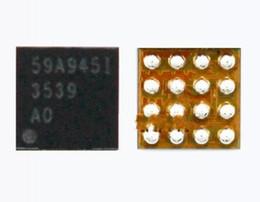 Wholesale Apple Logic Boards - 50pcs lot For iPhone 6S plus 6SP backlight back light IC chip LM3539A0YFFR 3539 logic board fix part
