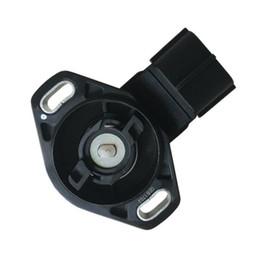 Capteur de position en Ligne-Capteur TPS 89452-12040 Capteur de position du papillon des moteurs 198500-0330