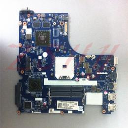 mainboard para laptop Desconto Para lenovo G505S Laptop Placa Mãe Mainboard LA-A091P 100% Testado