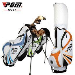 Wholesale women handbag rack - Pgm Golf Standard Bag Frame Bracket Gun Bag For Men Lightweight Golf Rack Large Capacity Ultra-Light Women Handbag D0066