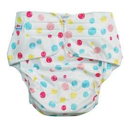 Wholesale Pocket Cloth Diapers Inserts - Adult Cloth Diaper(10 Pieces A lot)Washable Microleece Pocket Cloth Nappy +10 Pieces (4) Layers Microfiber Insert by Fedex