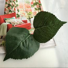 Verde foglia artificiale foglia decorativa plastica fiori artificiali ramo ortensia foglie fai da te casa nuovo anno decorazione di nozze da