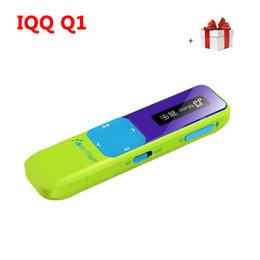Wholesale Music Mp - Walkman Hifi Player USB Mini MP3 Player Sport Music Headphones Mp 3 Mini radio fm usb mp3 8GB with radio mp-3