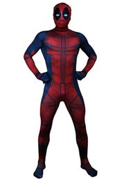 Wholesale making 3d movies - Halloween Family Cosplay Theme Costume 3D Print Skinny Costume Suits Men Women Kids Long Sleeve Cosplay Clothes Sets Free Shipping