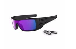 Солнцезащитные очки бренда-Горячие унисекс Lunettes Спортивные солнцезащитные очки бренда бренда Открытый очки Goggle езда Тактические солнцезащитные очки для мужчин от Поставщики увеличительная линза
