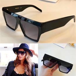 2182d609bd19ec damenbrillen Rabatt Neue Art und Weisedesignerdamen-Sonnenbrille 40030  umkleiden einfachen populären Verkaufsstil-Spitzenqualität uv400