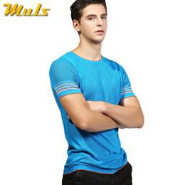 Magliette di alta qualità maglietta degli uomini di estate breve maschio  T-shirt modello Argyle 3XL Plus Tshirt Man 2018 Nuovo arrivo Marca MuLs e1638183876
