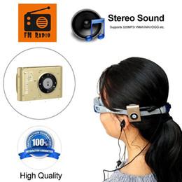 Argentina IPX8 Waterproof MP3 Player Natación Buceo Surfing 8GB / 4GB Deportes Auriculares Reproductor de música con FM Clip Walkman Reproductor de MP3 Suministro