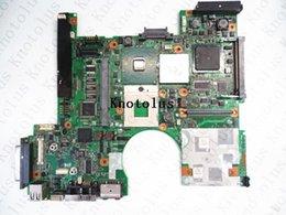 placas base de fru Rebajas FRU PN 42T0033 placa madre del ordenador portátil para ibm thinkpad t43 placa madre del ordenador portátil DDR2 Envío gratis 100% de prueba ok
