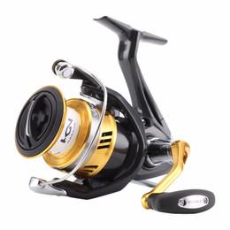 82470e64a0b reels 5bb Desconto New Original Shimano SAHARA FI Spinning Carretel De  Pesca 1000 2500 C3000 4000