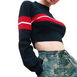 6bcec9b0a leichte pullover stricken Rabatt Womens Easy Knit Sweater Jumper Langarm  Soft Elastic Sweater Pullover Frauen ziehen