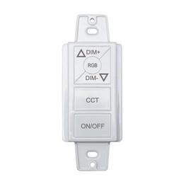 bluetooth lumière intelligente Promotion Télécommande sans fil Bluetooth iLintek pour appareils électroménagers Un interrupteur à distance sans fil blanc fonctionne uniquement pour iLintek Smart Lighting