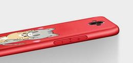 Canada HUAWEI mate10 manchon de protection pour téléphone portable mate10, tout en silicone dépoli, manchon souple anti-chute Offre