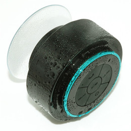 Canada Haut-parleurs Bluetooth Haut-parleur étanche IPX7 Super Bass Compatible avec tous les appareils Bluetooth, y compris les appareils iPhone 6, 6s et Samsung Offre