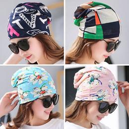 9a70bdd91ef Hat female autumn and winter Korean Version of the Head cap Casual Wild  Baotou Night Hat tide fashion head neck autumn and winte korean cap fashion  female ...