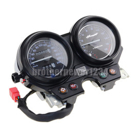 километровые датчики спидометр тахометр для Honda Hornet 600 2000-2006 от Поставщики honda gauges