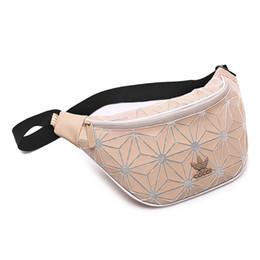 Canada Marque Taille Sacs De Luxe Designer Cross-Body Sac Avec Des Lettres Simple Épaule Messenger Bag Zipper Dazzle Couleur Hommes Fanny Packs Offre