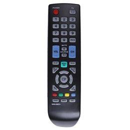 Tv lcd hdtv online-BN59-00857A Reemplazo de control remoto universal de televison para el hogar para Samsung TV Adecuado Ajuste para la mayoría de los modelos de LCD LED HDTV