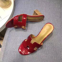 542cb7f2436c best sandal shoes Australia - Lady sexy best summer autumn style women  dress middle high heel