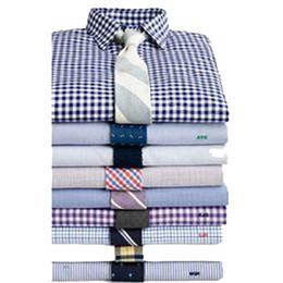 Camicia personalizzata online-3 Camicie eleganti uomo maniche lunghe su misura, Camicia elegante su misura Camicia elegante a quadri chemise Homme, uomo fiorito su misura