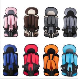 2019 baby-autosafe sitz Kinder Autositz Infant Safe Tragbare Babysitz Kinderstühle 9 Monate - 6 Jahre Baby Autositz KKA5589 günstig baby-autosafe sitz