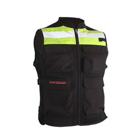 Discount Motorcycle Safety Vest Reflective Motorcycle Safety Vest