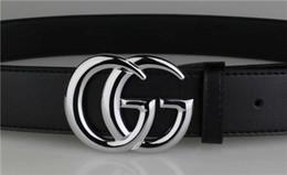 jeans de marca de hebilla Rebajas NUEVO estilo de moda correa de impresión de la marca de estilo clásico cinturón de negocios para hombre para mujer diseñador carta hebilla de buena calidad Jeans cinturones de colocación