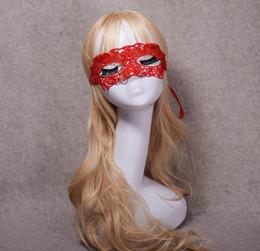 2019 máscaras góticas Venetian Red Lace Filigrana Máscara Masquerade Máscaras Partido Gótico Carnaval Eyemask preto branco fancy dress prom máscaras góticas barato