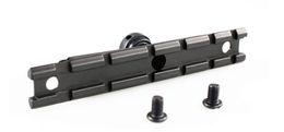 Weberbasis online-M4 / m16 Carry Handle Weaver Schiene Umfang Mount Base (15A) Tactical Jagd Schießen
