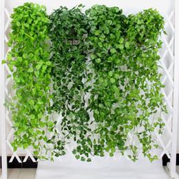 Rabatt Kunstliche Hangende Reben Pflanzen 2018 Kunstliche Hangende