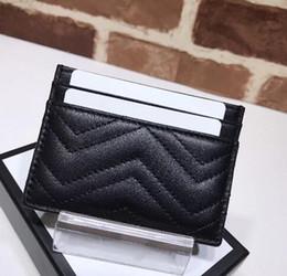 Натуральная кожа бесплатная доставка известного модного бренда женский кошелек продает классический Marmont card bag высокое качество кожаный роскошный мешок от