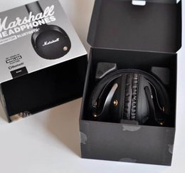 Argentina Nuevo MARSHALL MONITOR Auriculares Bluetooth Alta fidelidad Prowess Inalámbrico Bluetooth Heavy Duty Cast Metal Bisagra Extreme Comfort Experience Major 2 cheap heavy duty bluetooth Suministro