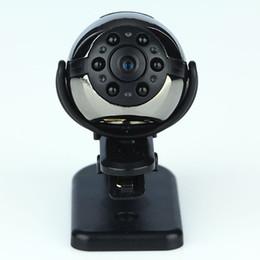 2018 vidéo numérique SQ9 Mini caméra 1080p HD appareil photo numérique infrarouge de détection de mouvement de nuit micro caméra 360 degrés rotation enregistreur vidéo promotion vidéo numérique
