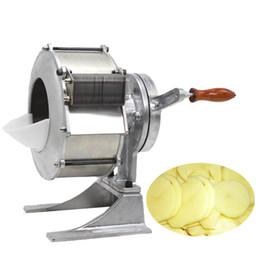 cortador comercial Desconto Aço Inoxidável BEIJAMEI Manual de Preço de Fatia de Batata Vegetal Fruta Vegetal Cortador de Batata máquina slicer Para Venda