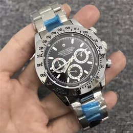 Luxus-Uhr für Männer Tag Datum automatische Uhr hoher Qualität R41601 berühmten mechanischen Designer Herrenuhren Meister Montre Armbanduhr von Fabrikanten