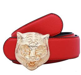 Wholesale White Leather Belt For Sale - 2018 Hot Sale! Men leather Famous Designer Belts for men style belt mens luxury cow leather belts for men