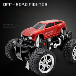 Wholesale Animal Stunts - 360 ° Rotating Remote Control Car Off-Road Vehicle Stunt Car Children Toys Eectric Remote Control Car Stall Selling