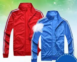 Argentina La primavera y el deporte de manga larga chaqueta de la juventud del estilo del viento de la universidad de otoño par delgada de los hombres chaqueta de punto jersey de abrigo de estudiante Suministro