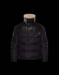2018/2019 лучшие копии мужских 1952 DERVAUX Лев вниз куртка ВМС Зимняя arcticparka куртка пуховик для продажу дешевый Норвегия Швеция от