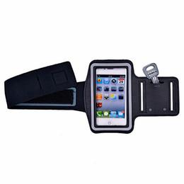Brazalete deportivo Braguita para correr con funcionamiento a prueba de agua Brazalete para gimnasio Brazalete para teléfono móvil Samsung para iPhone Brazalete deportivo para correr con resistencia al agua desde fabricantes