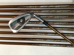 Wholesale graphite shaft regular flex - G400 Iron Set G400 Golf Irons G400 Golf Clubs 4-9SUW Regular Stiff Flex Graphite Shaft Come With Head Cover