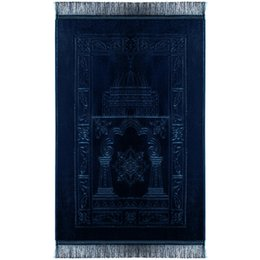Wholesale Muslim Prayer Rugs - Muslim Prayer Carpet,Fold Islam Portable Prayer Rugs with Storage Bag Back Carpet