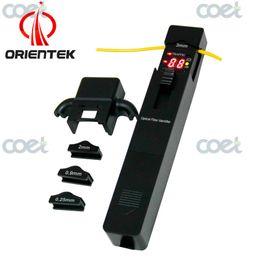 Trafic en direct en Ligne-Identificateur de fibre optique en direct Orientek TFI-35 Identificateur de fibre optique