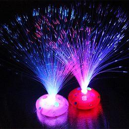 Giocattoli a LED a lanterna in fibra ottica con luce a cielo pieno cheap lighted sky lanterns da lanterne di cielo illuminato fornitori