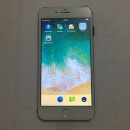 Canada DHL freeshiping smartphone 8Pandroid 6.0 Quad Core MTK6580 1 Go de RAM 4 Go de ROM 960 * 540 5,5 pouces 3G WCDMA déverrouillé les téléphones mobiles. Offre