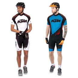 2019 usura ciclica Pantaloncini da ciclismo Pro Team KTM da ciclismo Set da ciclismo MTB Abbigliamento da ciclismo Abbigliamento da ciclismo Ropa Ciclismo Mens Short Maillot Culotte sconti usura ciclica