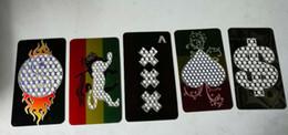 Wholesale variety steel - TOP quality Credit Card Herb Grinder Stainless Steel Grinder Card Herb Grinder Card Variety of Design