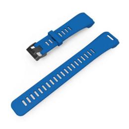 Reemplazo de Silicona Suave Fitness Accesorios Inteligentes Anillo Pulsera Correa Muñequera Band WristBand Para Garmin Vivosmart HR Reloj Inteligente desde fabricantes
